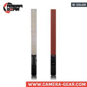 Yongnuo YN360 3200-5500K LED Light wand. Bi-color led wand like ice light
