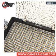 Yongnuo YN600L II 5500K daylight balanced LED Light with 95 CRI