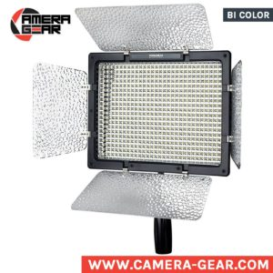 Yongnuo YN600L II 3200-5500K bi-color LED Light with 95 CRI