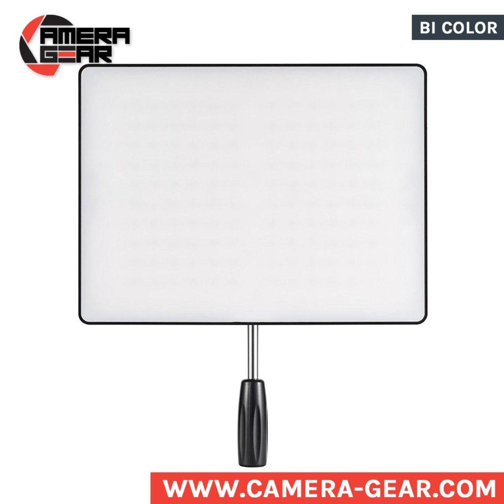 Yongnuo YN600 AIR 3200-5500K Bi-Color LED Light. professional bi-color led light panel