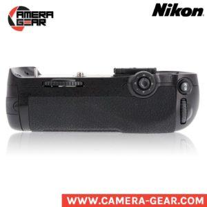 Meike MK-D800 battery Grip for Nikon D800, D800E, D810. great mb-d12 replacement battery grip