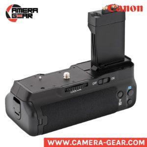 Meike MK-550D Battery Grip. bg-e8 replacement battery grip for canon 550d, 600d, 650d, 700d