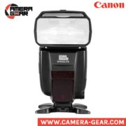 Pixel X800C Standard ttl and hss flash for canon dslr camera
