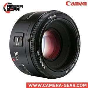 Yongnuo YN50mm f/1.8 lens for Canon. prime lens for canon dslr