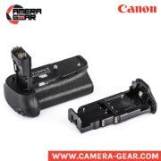 Pixel Vertax E20 battery Grip for Canon EOS 5D mark IV. bg-e20 replacement battery grip