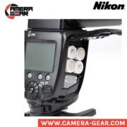 Shanny SN600N ttl hss flash for Nikon. great alternative to sb700 or sb9100