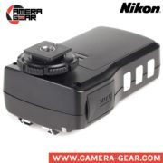 Pixel King Pro for Nikon. TTL and hss wireless radio triggers for nikon