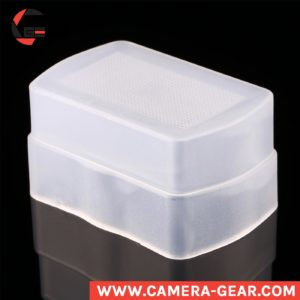 Flash diffuser for Yongnuo YN565EX. flash diffuser cover