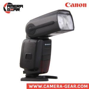 Shanny SN600SC ttl, hss, master speedlite flash for Canon
