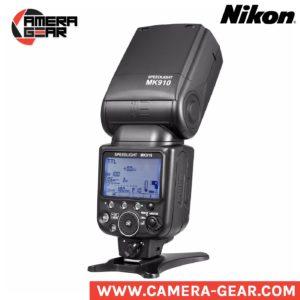 Meike MK-910 flash speedlite for nikon. mk-910 is a replacement for nikon sb-910