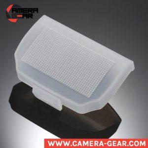 Flash diffuser for Yongnuo YN600EX-RT. flash diffuser cover yn685