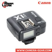 Godox X1R-C ttl hss receiver for canon