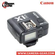Godox X1R-C ttl hss receiver for canon