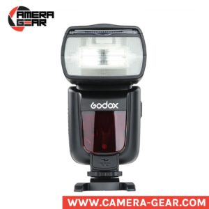Godox TT600 speedlite flash. manual hss flash with built-in trigger
