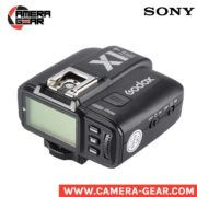 Godox X1T-S ttl hss transmitter for Sony