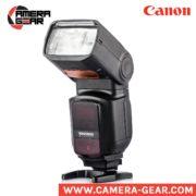 Yongnuo YN968EX-RT ttl, hss, rt enabled speedlite flash for Canon