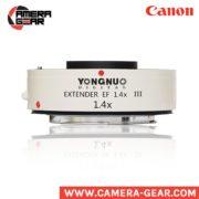 Yongnuo YN-1.4X III extender for Canon EF lenses